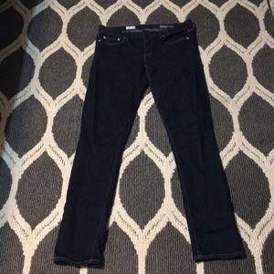 Gap Jeans 30 Tall